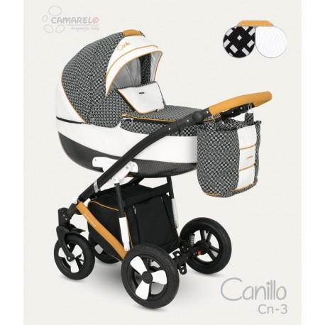 Canillo carbon - Cn-3