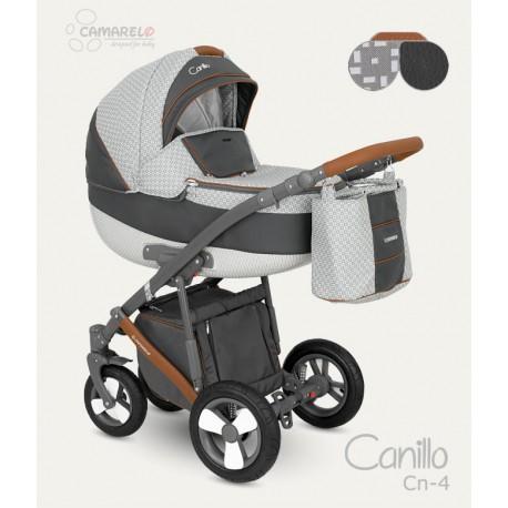 Canillo carbon - Cn-4