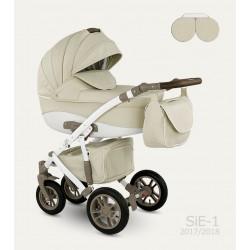 Wózek dziecięcy Camarelo Sirion Eco - SiE-1