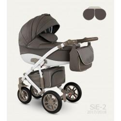 Wózek dziecięcy Camarelo Sirion Eco - SiE-2