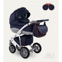 Wózek dziecięcy Camarelo Sirion Eco - SiE-3