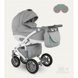 Wózek dziecięcy Camarelo Sirion Eco - SiE-4