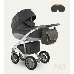 Wózek dziecięcy Camarelo Sirion Eco - SiE-5