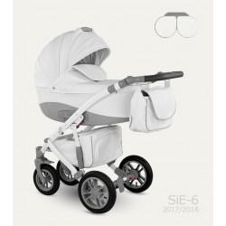 Wózek dziecięcy Camarelo Sirion Eco - SiE-6