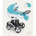 Wózek dziecięcy Camarelo Avenger - Av-4 Lux
