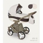 Wózek dziecięcy Camarelo Avenger - Av-6 Lux