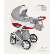 Wózek dziecięcy Camarelo Avenger - Av-7 Lux
