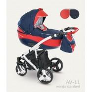 Wózek dziecięcy Camarelo Avenger - Av-11 Standard
