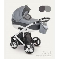 Wózek dziecięcy Camarelo Avenger - Av-13 Standard