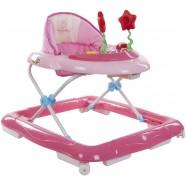 Chodzik Sun Baby Super Lux SB-850F - różowy