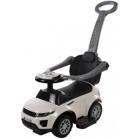 Jeździdło Sun Baby Sport Car J05.016 - biały