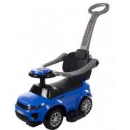 Jeździdło Sun Baby Sport Car J05.016 - niebieski