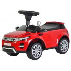 Jeździdło Sun Baby Range Rover J05.003 - czerwony