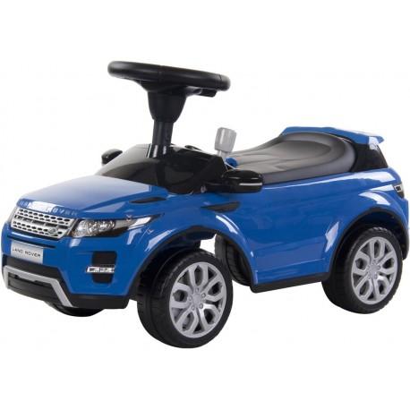 Jeździdło Sun Baby Range Rover J05.003 - niebieski