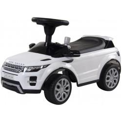 Jeździdło Sun Baby Range Rover J05.003 - biały