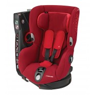 Fotelik Maxi-Cosi Axiss 9-18 kg - Vivid Red