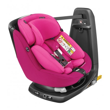 AxissFix Plus 2018 - Frequency Pink