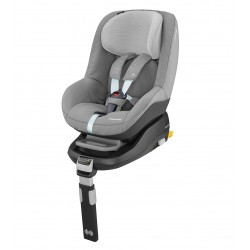 Fotelik Maxi-Cosi Pearl 9-18 kg - Nomad Grey