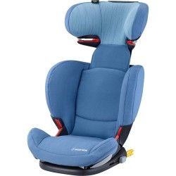 Fotelik Maxi-Cosi RodiFix AirProtect 15-36 kg - Frequency Blue