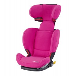 Fotelik Maxi-Cosi RodiFix AirProtect 15-36 kg - Frequency Pink