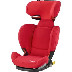 Fotelik Maxi-Cosi RodiFix AirProtect 15-36 kg - Vivid Red