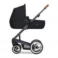 Wózek Mutsy i2 (Igo) Heritage Black