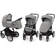 Wózek Baby Design Lupo Comfort Limitowana Edycja - 02 Satin