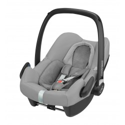 Fotelik Maxi-Cosi Rock i-Size od 45 do 75 cm - Nomad Grey