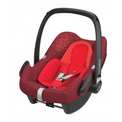 Fotelik Maxi-Cosi Rock i-Size od 45 do 75 cm - Vivid Red