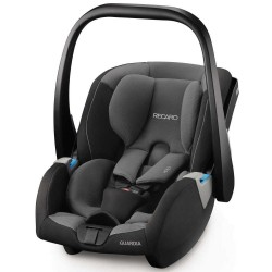 Fotelik Recaro Guardia 0-13 kg - Carbon Black