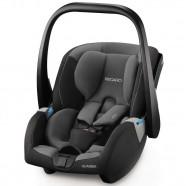Fotelik Recaro Guardia 0-13 kg - Carbon Black