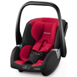 Fotelik Recaro Guardia 0-13 kg - Racing Red