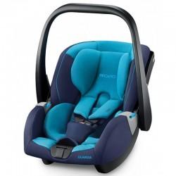 Fotelik Recaro Guardia 0-13 kg - Xenon Blue