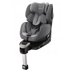 Fotelik Recaro Zero.1 R129 i-Size od 0 do 105 cm (0-18kg) - Aluminium Grey