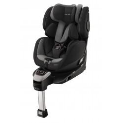 Fotelik Recaro Zero.1 R129 i-Size od 0 do 105 cm (0-18kg) - Carbon Black