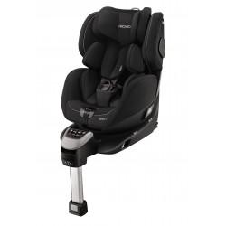 Fotelik Recaro Zero.1 R129 i-Size od 0 do 105 cm (0-18kg) - Preformance Black