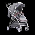 Wózek Quatro Lion 4,5 kg - 14 Grey