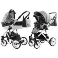 Wózek dziecięcy Coneco Primavera Eco - 18