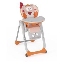 Krzesełko Chicco Polly 2 Start od 0m - Fancy Chicken