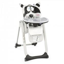 Krzesełko Chicco Polly 2 Start od 0m - Honey-Bear