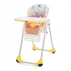Krzesełko Chicco Polly Easy - Birdland