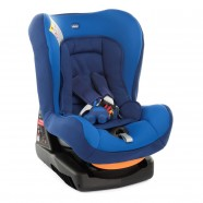Fotelik Chicco Cosmos 0+/1 0-18 kg - Power Blue