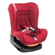 Fotelik Chicco Cosmos 0+/1 0-18 kg - Red Passion