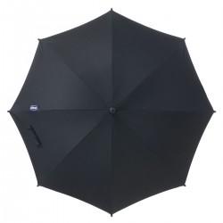 Parasolka przeciwsłoneczna do wózka Chicco - czarna