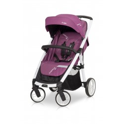 Wózek EasyGo Quantum Alu - Purple