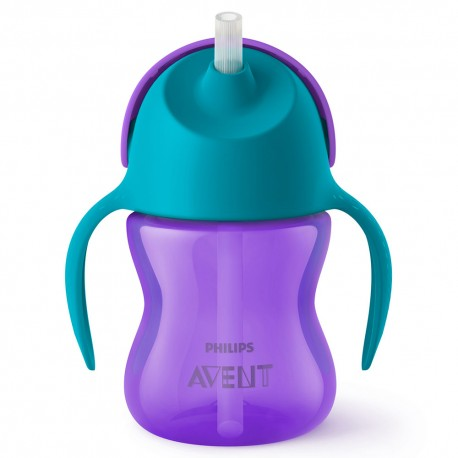 Avent SCF796 fioletowy