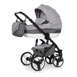 Wózek dziecięcy Euro-Cart Durango Sport - Carbon