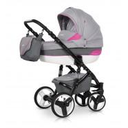 Wózek dziecięcy Euro-Cart Durango Sport - Fuchsia