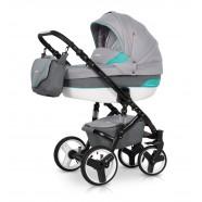 Wózek dziecięcy Euro-Cart Durango Sport - Malachite