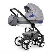 Wózek dziecięcy Euro-Cart Durango Sport - Sapphire